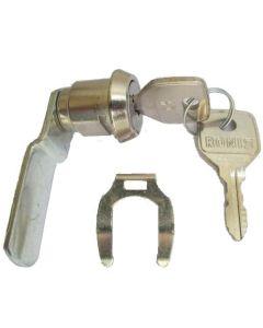 4R Camlock for Elite Lockers