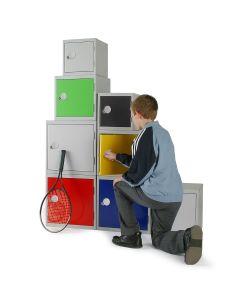 Elite Cube Lockers