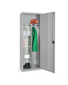 Clothing and Equipment Locker