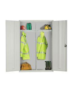 Elite Extra Wide Wardrobe Cupboard