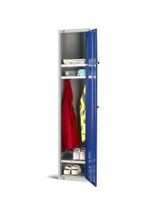 Garment Service Locker