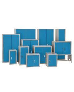 Medium Duty Metal Cabinets