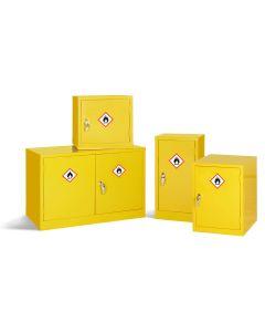 Elite Mini Flammable Cabinets