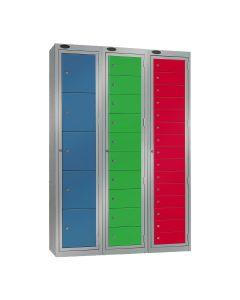 Probe Garment Dispenser Lockers