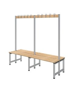 Probe Double Sided Hook Bench
