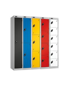 Probe Express Delivery Lockers