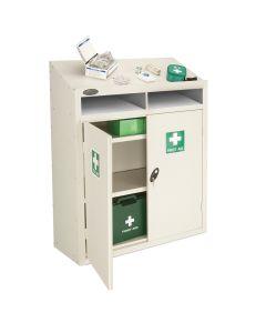 Probe Medical Workstation