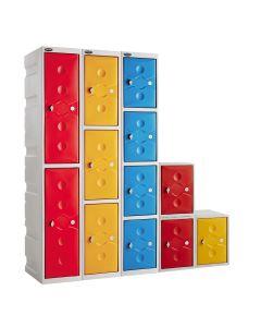Probe Ultrabox Plus Plastic Lockers