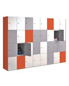 Probe Buzzbox Laminate Door Lockers
